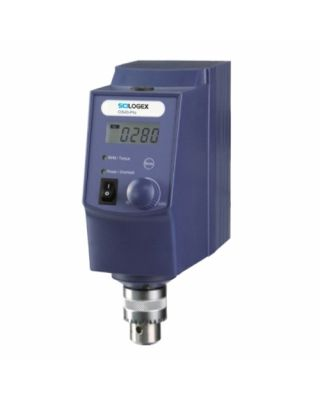 SCILOGEX OS20-Pro Overhead Digital Stirrer,20L Capacity,110V/60Hz,84010301