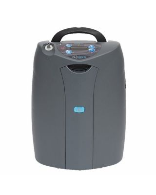 Sequal Equinox Travel Portable Oxygen Concentrator