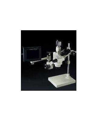 LW Video System 1Z Zoom Biovid Fiber Opti Z2 Trinocular Z2S-VS1Z-7771