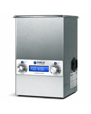 SonoClean Ultrasonic Cleaner 0.35 Gallon 25kHz SC-035