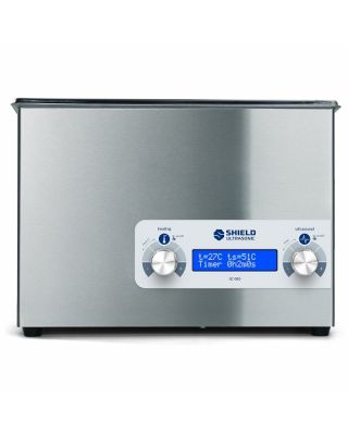 SonoClean Ultrasonic Cleaner 0.50 Gallon 25kHz SC-050