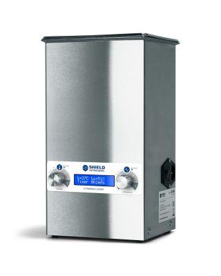 SonoClean Ultrasonic Cleaner 0.50 Gallon Long 25kHz SC-050L