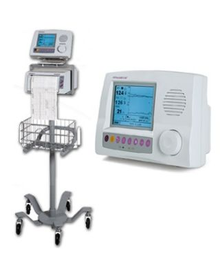 Summit Doppler Analogic FETALGARD Lite Fetal Monitor - Package 3,FGPKG3