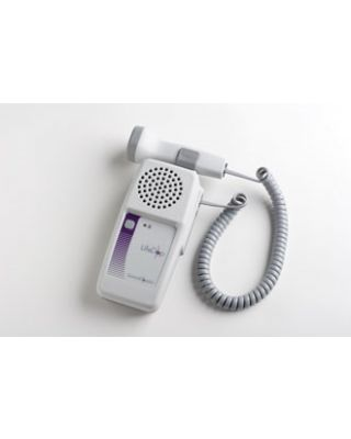 Summit LifeDop Non-display Handheld Doppler,L150
