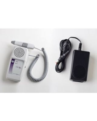 Summit LifeDop Non-display Handheld Doppler w/Recharger,L150R
