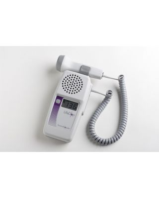Summit Doppler Vascular Combination Hand-Held Fetal Doppler,C250CV