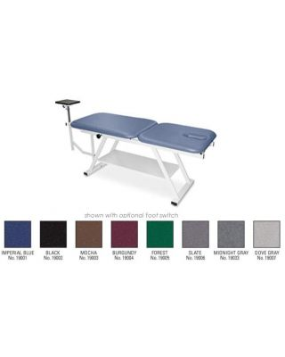 Chattanooga Adapta TTFT-200 Fixed Height Traction Table,6840