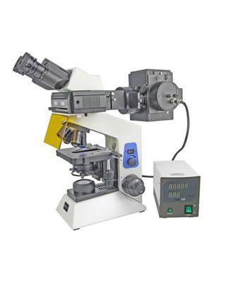 Unico Binocular Microscope with Seidentpf head,G506HS