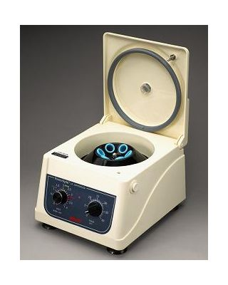 Unico PowerSpin LX Linear Variable Speed Centrifuge