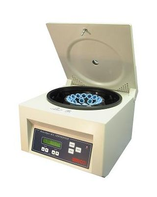 Unico PowerSpin MX Variable Speed Centrifuge