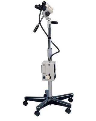 Wallach Colpostar 1H Single Magnification Colposcope with Halogen Light, 906135