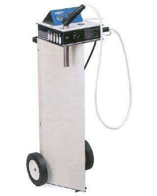 Wallach WA1000B Cryosurgical Console System N2O, (w/blank console, base, LL100 Multi tip Freezer), 900506-1-N2O