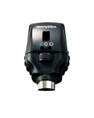 Welch Allyn 3.5 V AutoStep� Coaxial Ophthalmoscope Head 11730