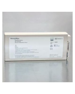 Welch Allyn SuperPac Nickel Metal Hydride (NiMH) rechargeable Battery  ZOL-001647-U