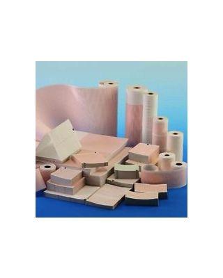 Welch Allyn Paper ECG Plain White - 50mm - (3 rolls=one box)  ZOL-001739-U